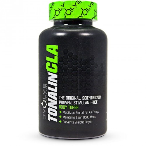 Evolve Nutrition Tonalin CLA