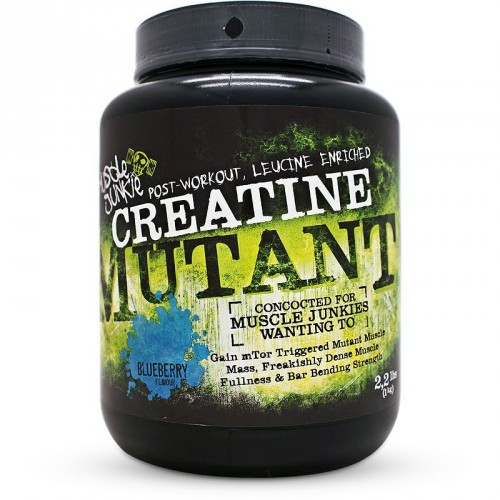 Muscle Junkie Creatine Mutant