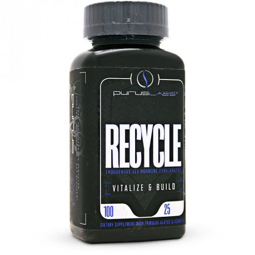 Purus Labs Recycle
