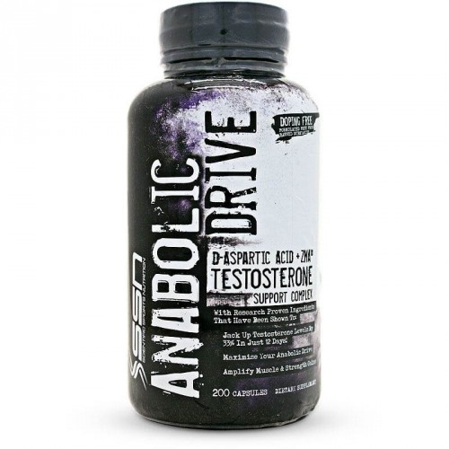 SSN Anabolic Drive