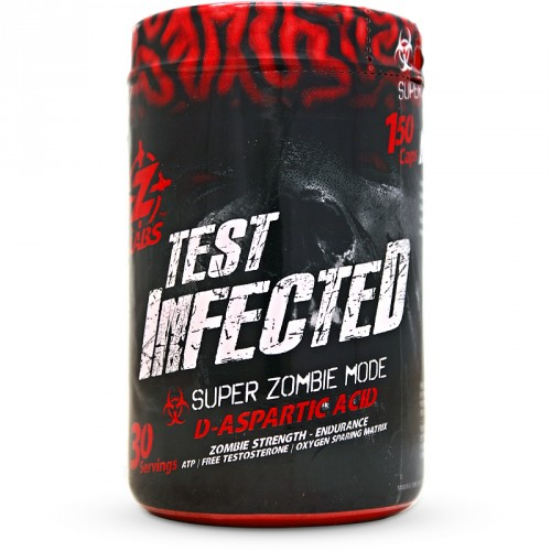 ZLabs Test Infected