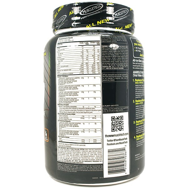 usn fast growth anabolic side effects