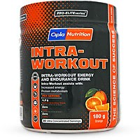 Cipla Nutrition Intra-Workout
