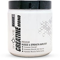Evolve Nutrition Creatine Mono