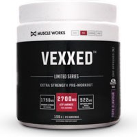 Muscle Works Vexxed