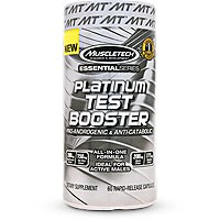 MuscleTech Platinum Test Booster