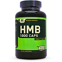 Optimum Nutrition HMB 1000