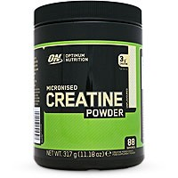 Optimum Nutrition Micronized Creatine Powder
