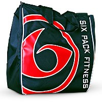 6 Pack Fitness Camille Tote Bag