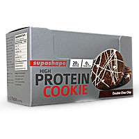 Supashape High Protein Cookie