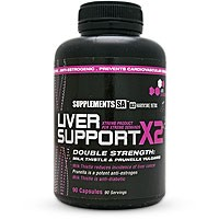 Supplements SA Liver Support X2