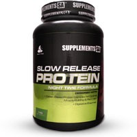 Supplements SA Slow Release