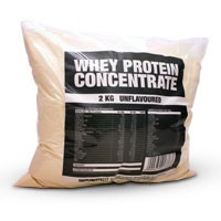 Supplements SA Whey Protein Concentrate