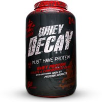 ZLabs Whey Decay