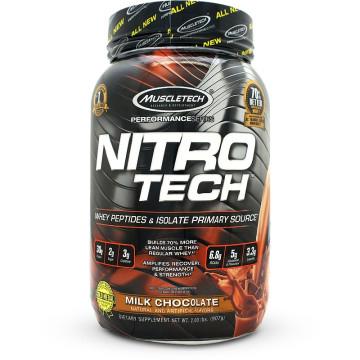 nitro tech padėti numesti svorio)