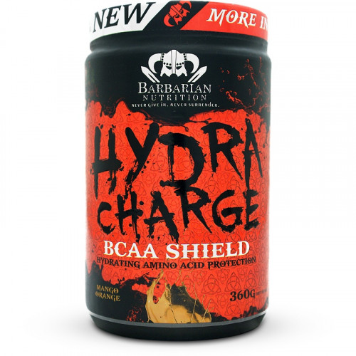Barbarian Nutrition Hydra Charge