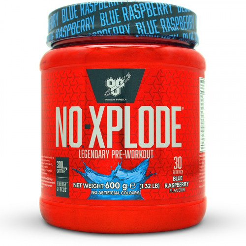 BSN N.O. Xplode Version 3.0