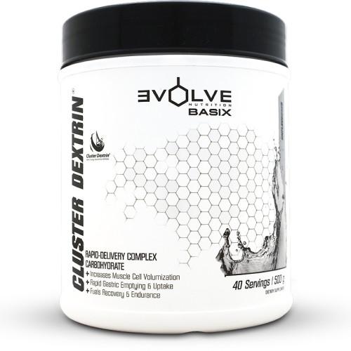 Evolve Nutrition Basix Cluster Dextrin