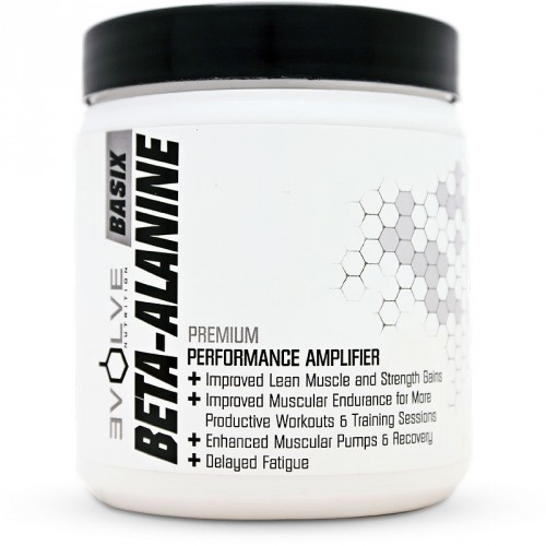Evolve Nutrition Basix Beta-Alanine