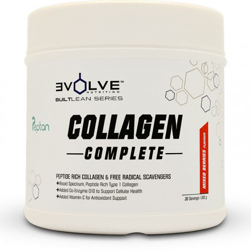 Evolve Nutrition Collagen Complete