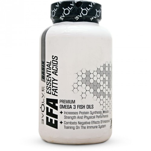 Evolve Nutrition EFA