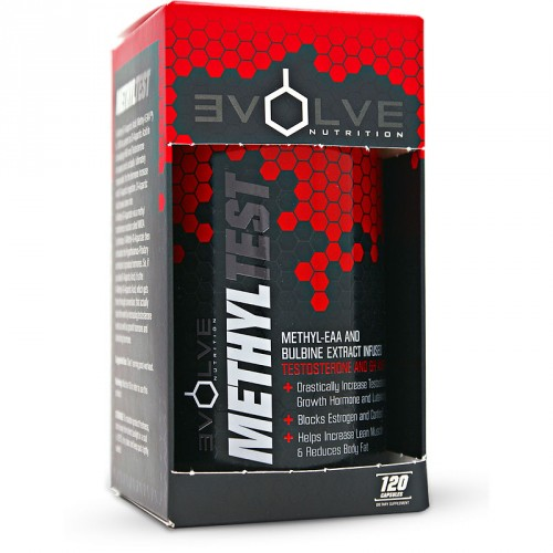 Evolve Nutrition Methyl Test