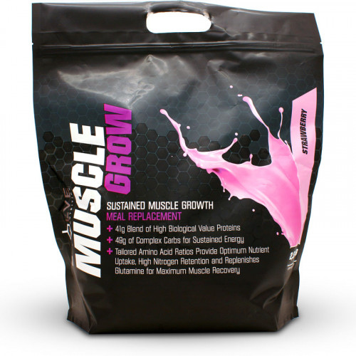 Evolve Nutrition Muscle Grow (2.5kg)