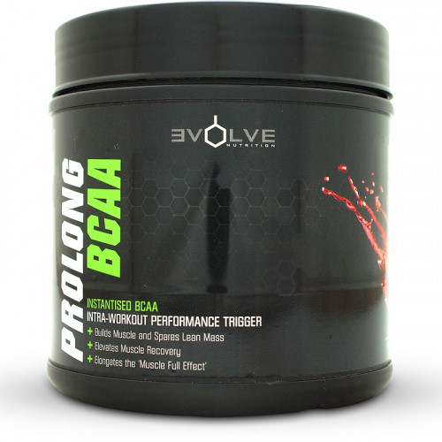 Evolve Nutrition Prolong