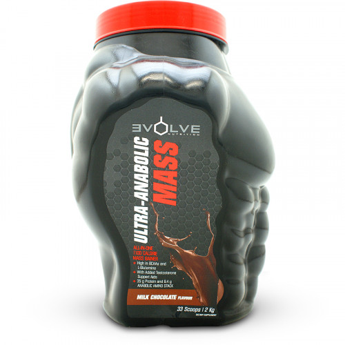 Evolve Nutrition Ultra-Anabolic Mass