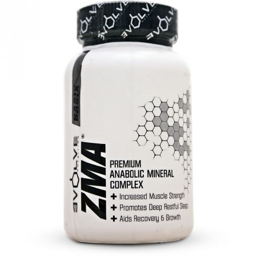 Evolve Nutrition ZMA