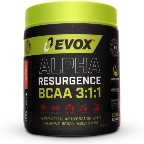 EVOX Alpha Resurgence BCAA