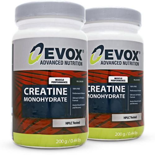 EVOX Creatine Monohydrate
