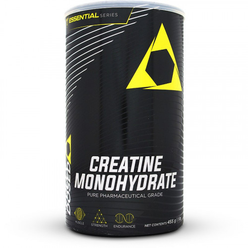 Fully Dosed Creatine Monohydrate (455 grams - Unflavoured)