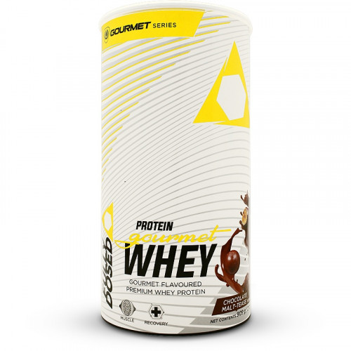 Fully Dosed Gourmet Whey