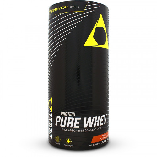 Fully Dosed Pure Whey (1.82kg)