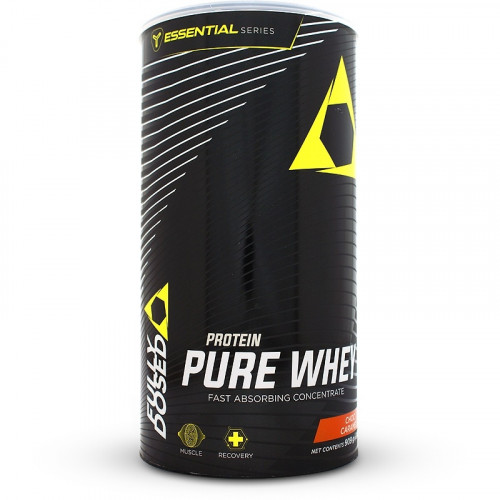 Fully Dosed Pure Whey (909 grams)