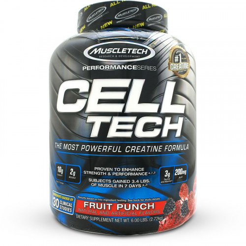 MuscleTech Cell Tech Performance Series
