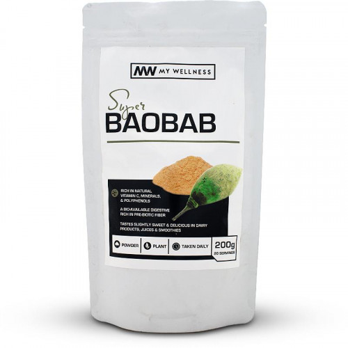 My Wellness Super Baobab