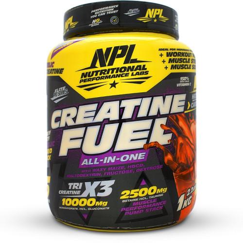 NPL Creatine Fuel