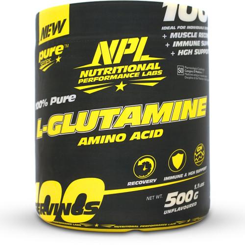 NPL L-Glutamine