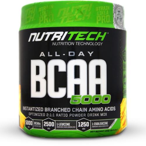 Nutritech All Day BCAA 5000