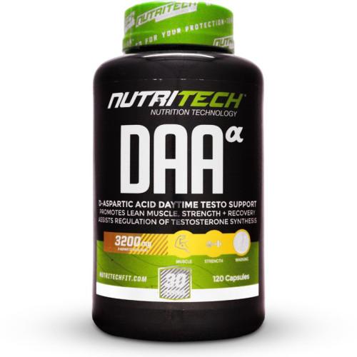 Nutritech DAA Alpha