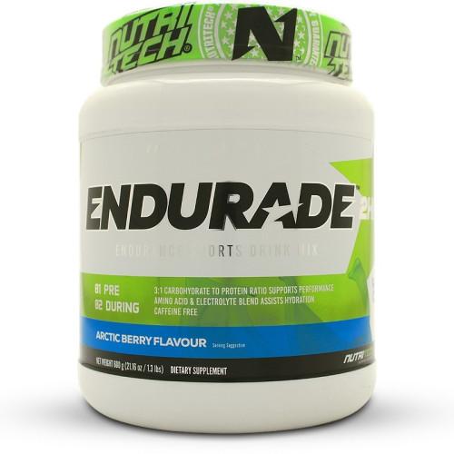 Nutritech Endurade 2HRS+