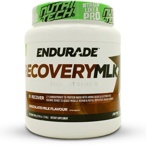 Nutritech Endurade Recovery MLK