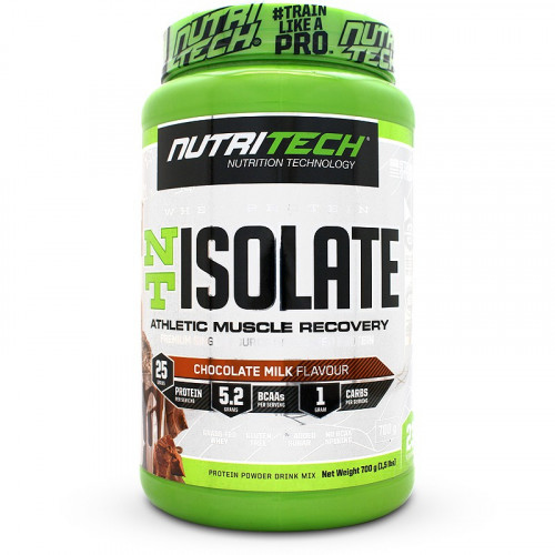 Nutritech NT Isolate