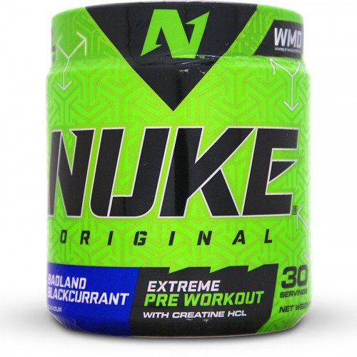 Nutritech Nuke Original (30 servings)