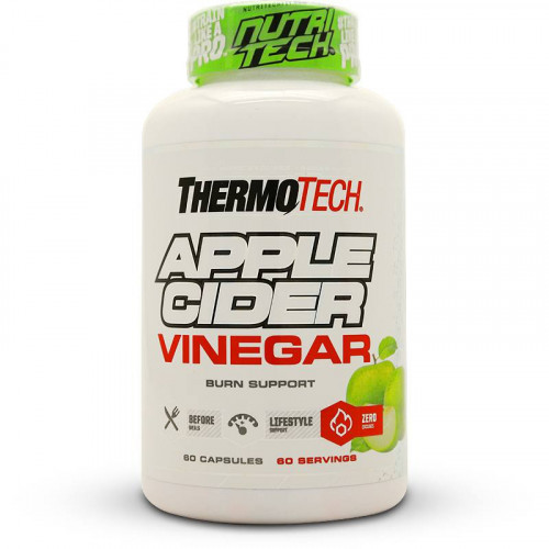 Nutritech ThermoTech Apple Cider Vinegar