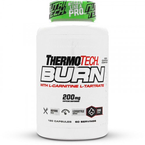 Nutritech Thermotech Burn