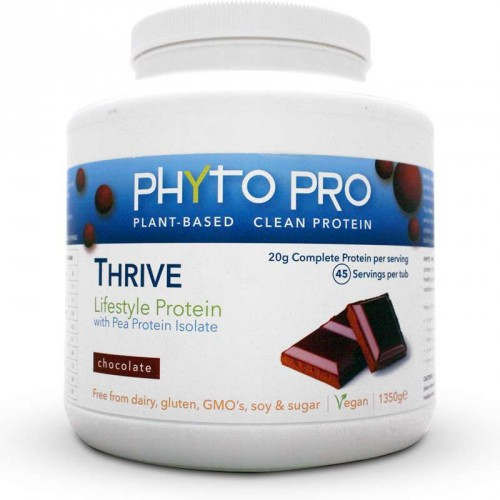 Phyto Pro Thrive Pea Protein