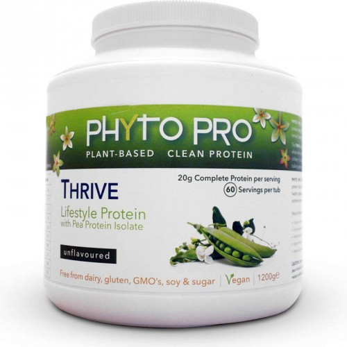 Phyto Pro Pea Protein Isolate
